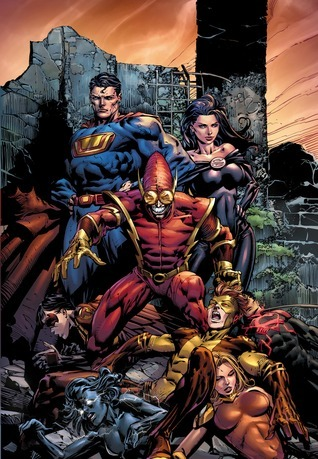 Forever Evil #2 (The New 52) Geoff Johns