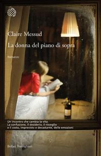 La donna del piano di sopra  by  Claire Messud