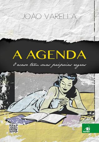 A Agenda  by  João Varella