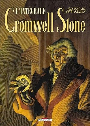 Cromwell Stone, lintégrale  by  Andreas