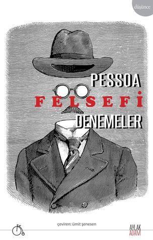 Felsefi Denemeler Fernando Pessoa