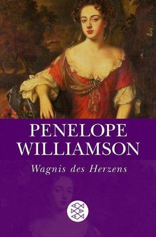 Wagnis Des Herzens. Sonderausgabe  by  Penelope Williamson