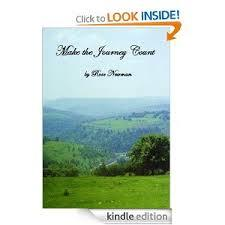 Make the Journey Count Rose Newman