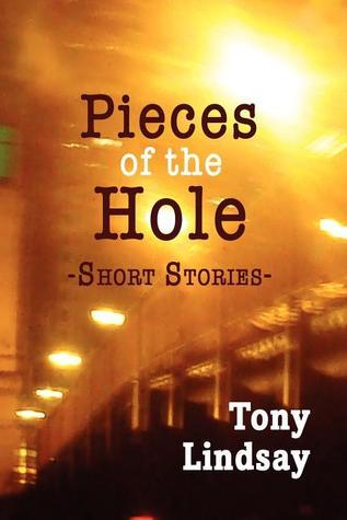 Pieces of the Hole: Short Stories  by  Tony Lindsay