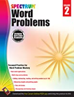 Word Problems, Grade 2: Activities to Stretch Young Minds School Specialty Publishing