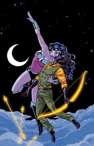 Wonder Woman #12 (The New 52) Brian Azzarello