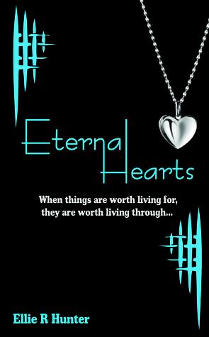 Eternal Hearts  by  Ellie R. Hunter