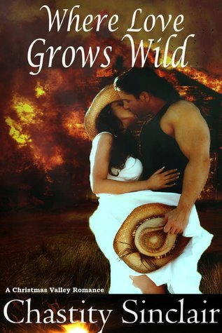 Where Love Grows Wild  by  Chastity Sinclair