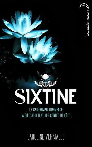 Sixtine Caroline Vermalle