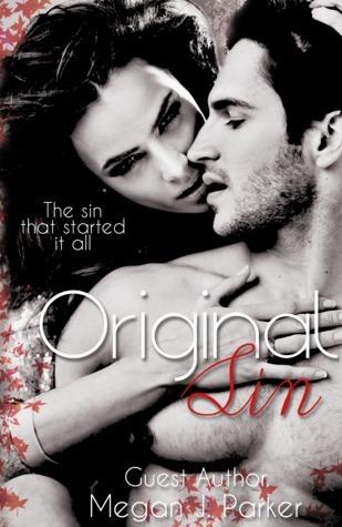 Original Sin (Crimson Shadow Series)  by  Megan J. Parker
