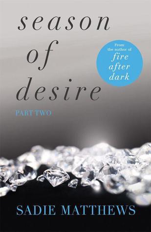 A Lesson of Intensity (Season of Desire, #2) Sadie Matthews