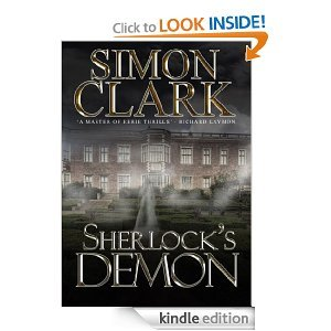 Sherlocks Demon Simon Clark