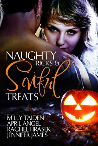 Naughty Tricks and Sinful Treats  by  Milly Taiden