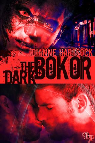 The Dark Bokor  by  Dianne Hartsock