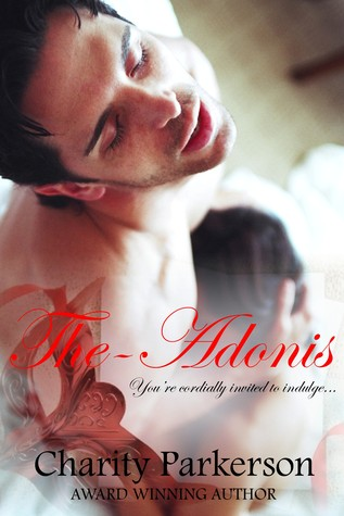 The-Adonis  by  Charity Parkerson