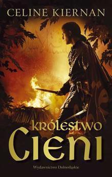 Królestwo cieni Celine Kiernan