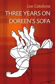 Three Years on Doreens Sofa Lee Cataluna