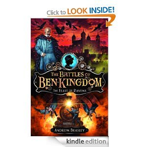 The Feast of Ravens: (The Battles of Ben Kingdom 2)  by  Andrew Beasley