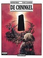 De Chninkel  by  Jean Van Hamme