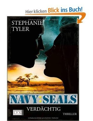 Navy SEALS: Verdächtig  by  Stephanie Tyler