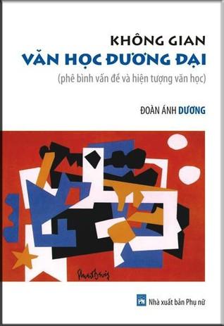 Không gian văn học đương đại  by  Đoàn Ánh Dương