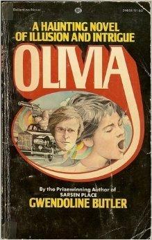 Olivia  by  Gwendoline Butler