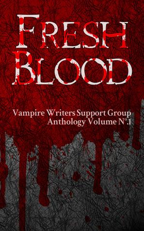 Vampire Syndrome (Vampire Syndrome Saga, Book 1 Adult) Daven Anderson