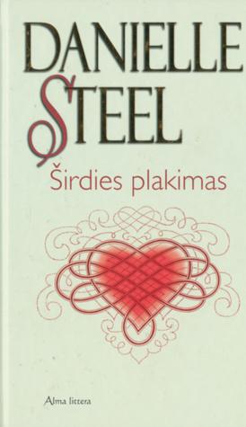 Širdies plakimas  by  Danielle Steel