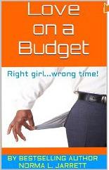 Love on a Budget Norma Jarrett