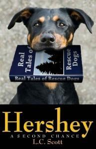 Hershey: A Second Chance L.C. Scott