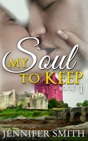 My Soul to Keep Book 1  by  Rie McGaha