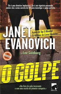 O Golpe (OHare and Fox #1)  by  Janet Evanovich