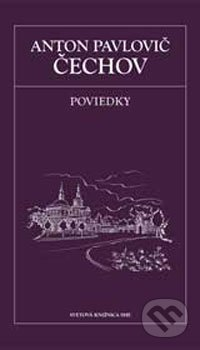 Poviedky Anton Chekhov
