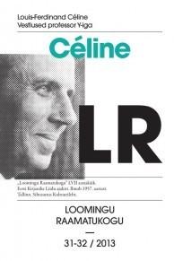 Vestlused professor Y-iga  by  Louis-Ferdinand Céline