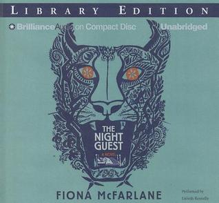 Night Guest, The Fiona McFarlane
