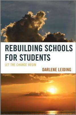 After the War: Rebuilding American Education Darlene Leiding