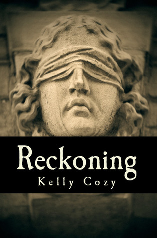 Reckoning (Ashes, #2) Kelly Cozy