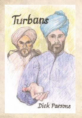Turbans Dick Parsons