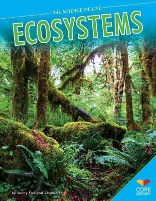 Ecosystems Jenny Fretland Vanvoorst