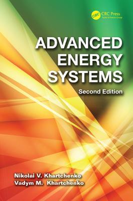 Advanced Energy Systems Nicolai V. Khartchenko