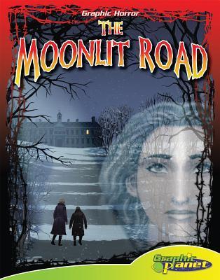 The Moonlit Road Vincent Goodwin
