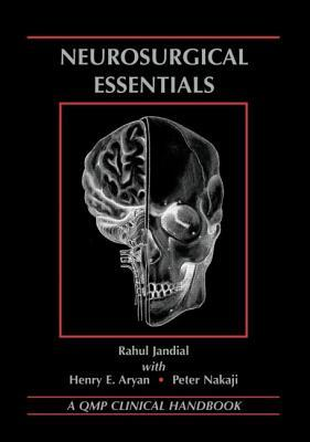 Neurosurgical Essentials  by  Rahul Jandial