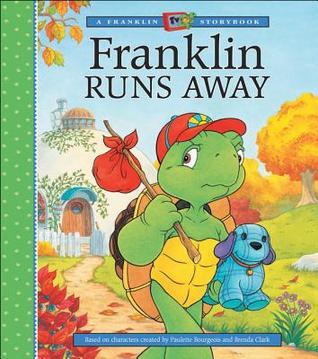 Franklin Runs Away  by  Sean Jeffrey