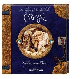 Das Geheime Handbuch Der Magie Dugald A. Steer
