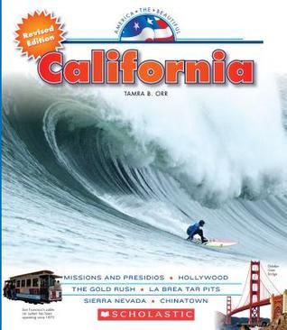 California Tamra B. Orr