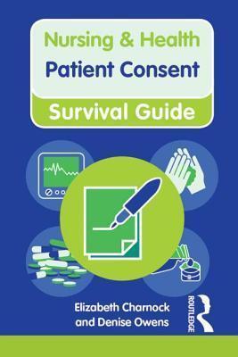 Patient Consent Elizabeth Charnock