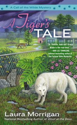 A Tigers Tale (Call of the Wilde #2) Laura Morrigan