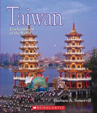 Taiwan  by  Barbara A. Somervill