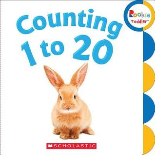 Counting 1 to 20  by  Unknown