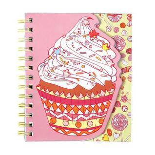 Sweet Treats Layered Journal  by  Samantha Hahn